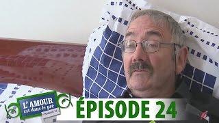 Le parcours de Paulo L'Amour est dans le pré 2016 Episode 24
