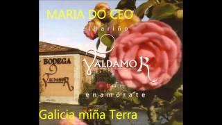Maria do Ceo - Galicia miña terra (Arlindo de Carvalho)