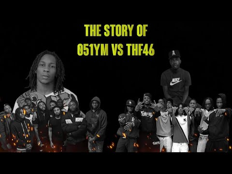Download The story of 051 Young money vs THF 46