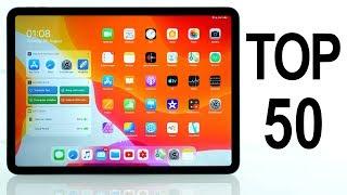 iPadOS - Was ist neu? | TOP 50 Highlights