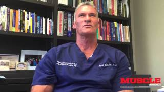 Ask the Doc - TRT, Sarms, Anavar, and liver detoxes