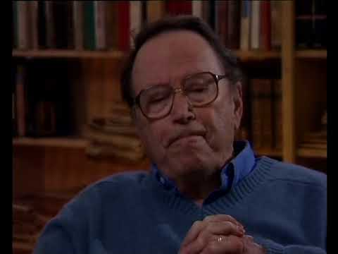 Richard Wilbur - Amherst College: a good place for poets (10/83)