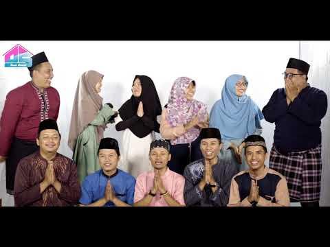 Siti Nurhaliza - Meriah Suasana Hari Raya (Acapella Cover) by Awallun Newcapella ft. Ramli Salman