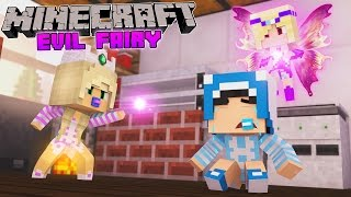Baixar - Minecraft Little Carly Adventures The Evil Fairy Kidnaps My Baby Brother Grátis