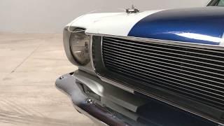 1965 Mustang GT350 Tribute