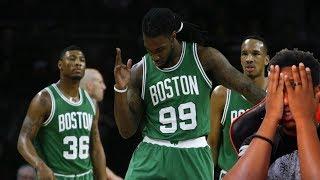 Celtics plan to trade avery bradley marcus smart and jae crowder to make space for gordon hayward!