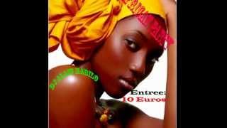 Shake Flavour ft Dj Alain Mabilo