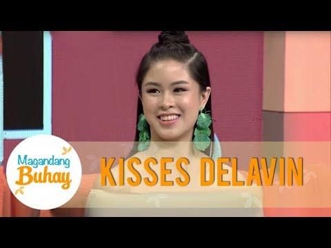 Kisses clarifies something about quitting showbiz   Magandang Buhay