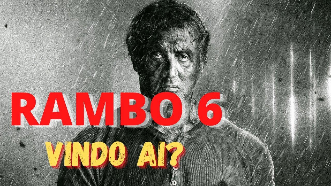 Download RAMBO 6 VINDO AI?