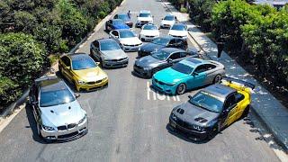 BMW M DRIVE 2021!! screenshot 5