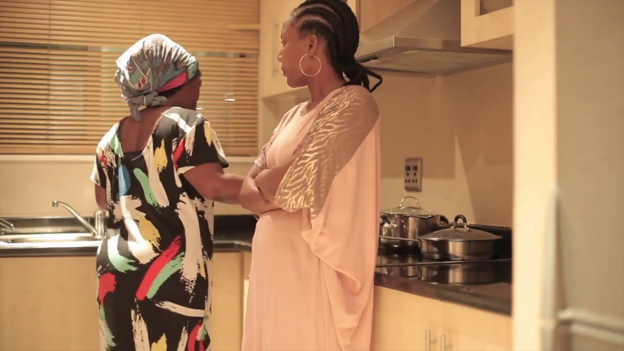 Download Kodwa uMama onjani lona 🤷🏾♀️  Thenjiwe Comedy