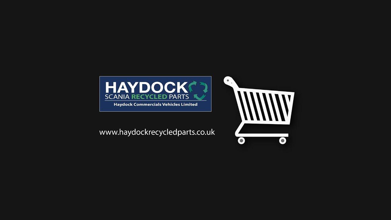 Haydock Commercials - Magazine cover