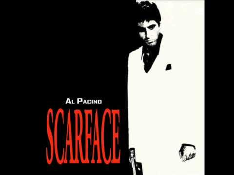 SPM- scarface