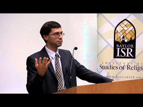 Baylor ISR: John G. Turner Lecture -- A Tale of Two Brigham Youngs (Oct. 17, 2012)