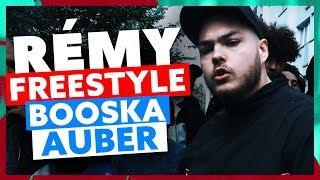 Rémy | Freestyle Booska Auber