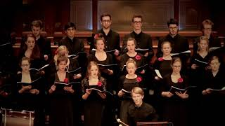 Watch Carl Orff Carmina Burana 3 Veris Leta Facies video