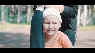 Художественная гимнастика. Дети. Фильм о художественной гимнастике. Как становятся чемпионами.