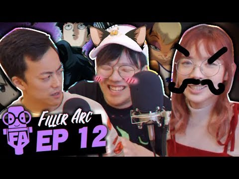 The Filler Arc 12 - ❤ ft. Edison
