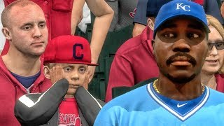 FANS IN SHOCK OVER MULTI HOME RUN GAME! MLB The Show 17 Road to the Show Gameplay Ep. 20