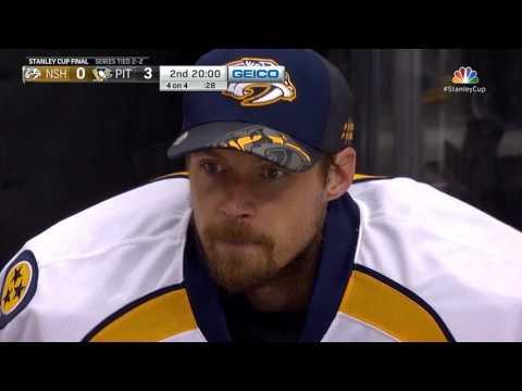 Nashville Predators at the Pittsburgh Penguins – June 8, 2017 | Game Highlights | NHL 2016/17