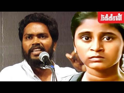 Most Sensible Speech | Inequality - Caste Discrimination? Pa. Ranjith | Justice for Anitha: Ban NEET