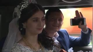 свадьба нема и крымо кролёря одэн карачая лэн