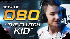 Best of OBO: The Youngest Pro CS:GO Prodigy