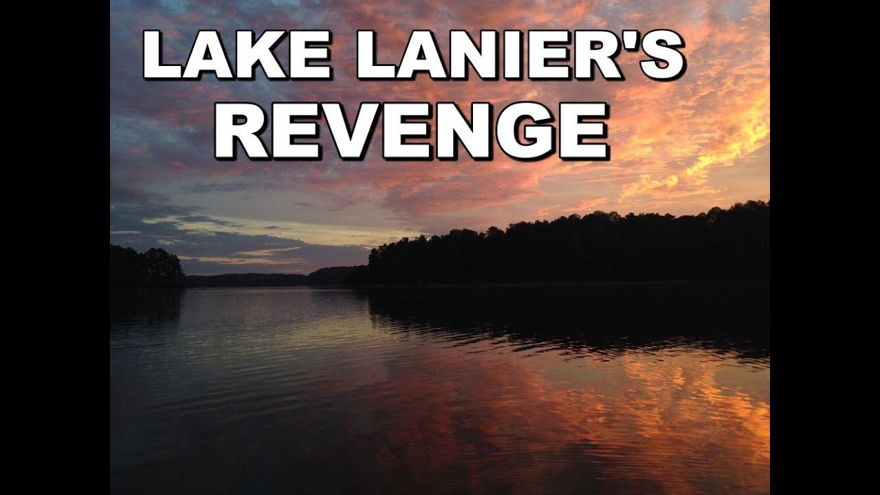 Tariq Nasheed: Lake Lanier's Revenge