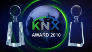 KNX Award 2010 - Ceremony