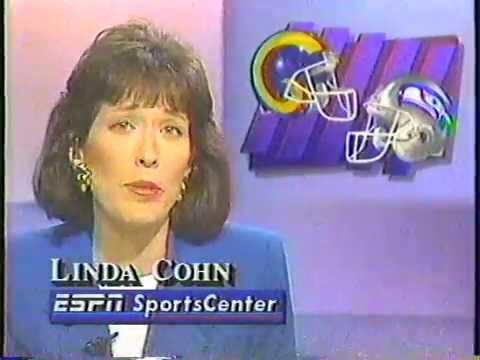 ESPN SportsCenter (8-6-1992)