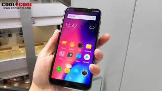 Elephone A4 Hands On