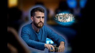 Can Koray Aldemir Win the WSOPE Main Event?