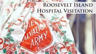 The Salvation Army: Hospital Visitation