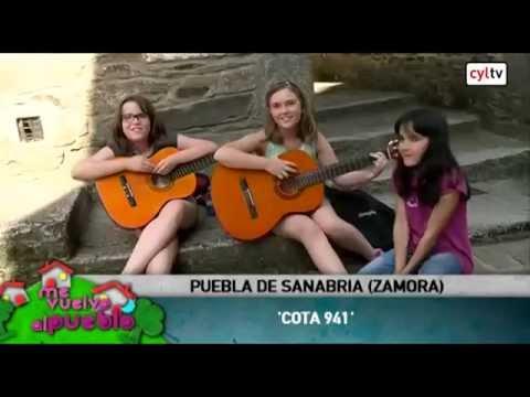 Me Vuelvo al Pueblo - Arlanza, León y Puebla de Sanabria, Zamora