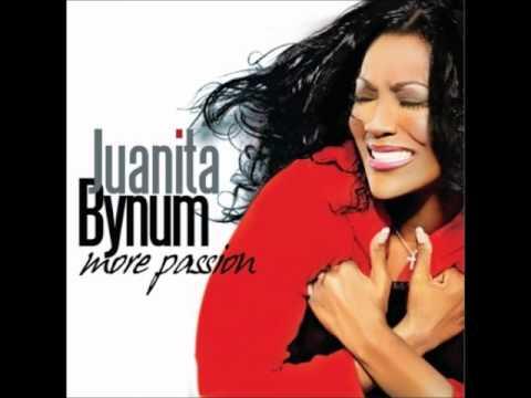 Juanita Bynum-Friend
