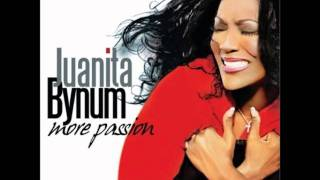 Juanita Bynum-Friend