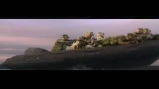 Ghost Recon: Desert Siege & Island Thunder Tribute