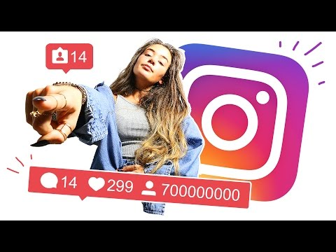 How To Gain Free Instagram Followers Fast