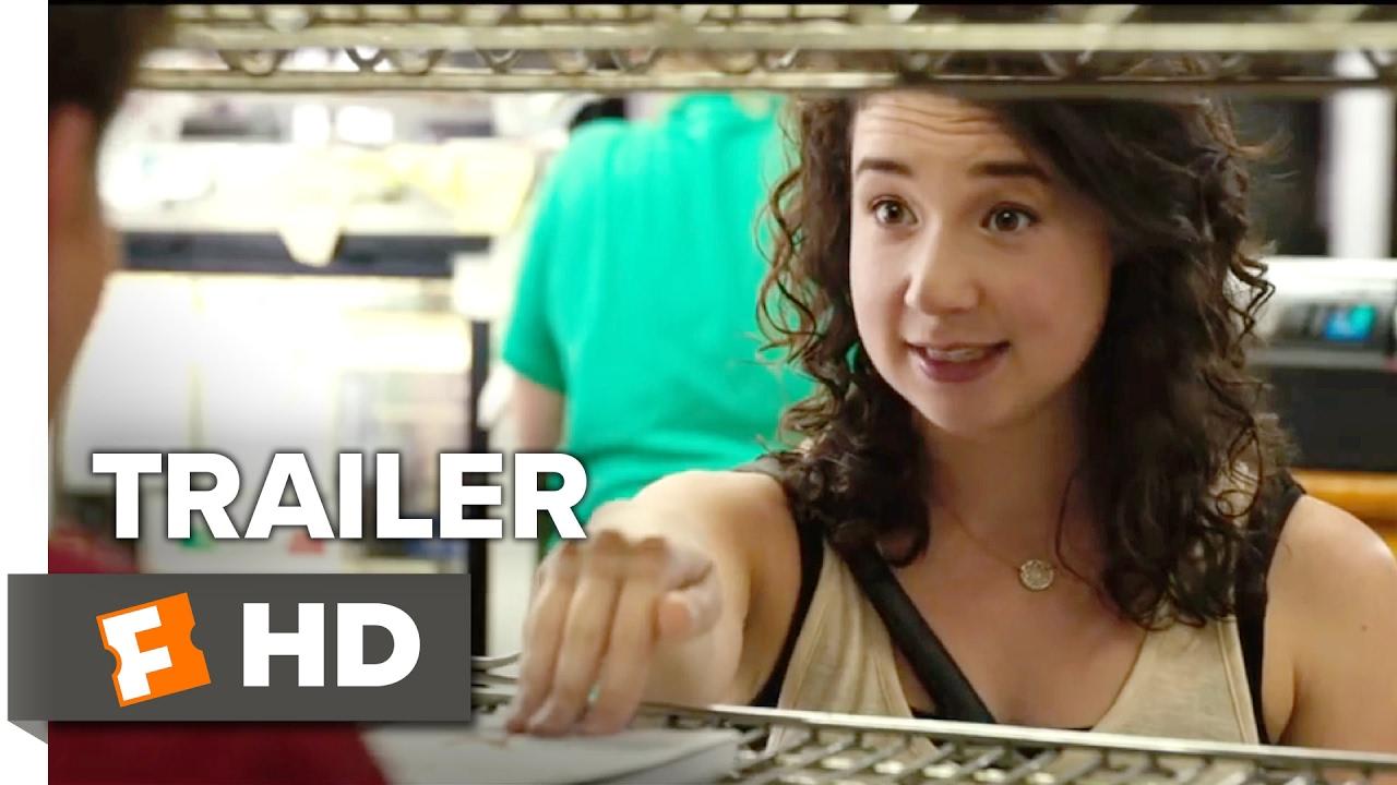 Download Speech & Debate Official Trailer 1 (2017) - Sarah Steele Movie