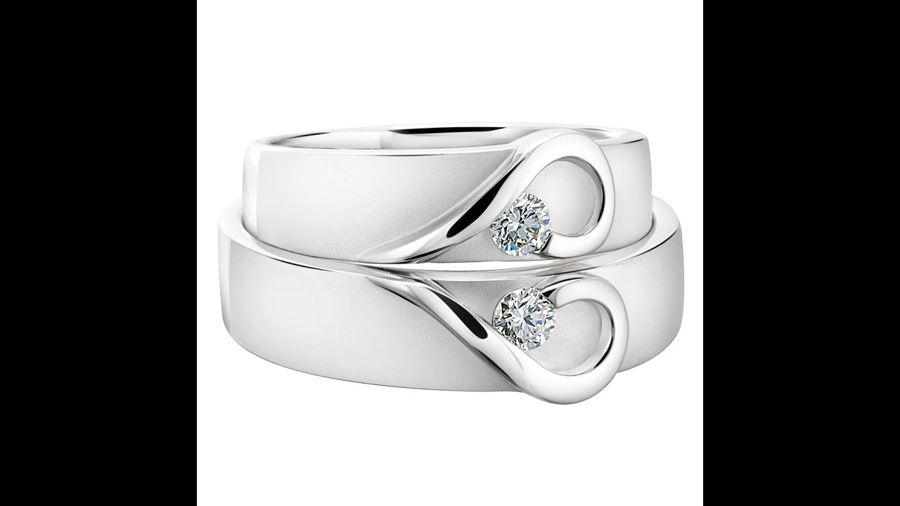 2349069a3c6b Modelos de Anillos de Plata. Argollas de Matrimonio