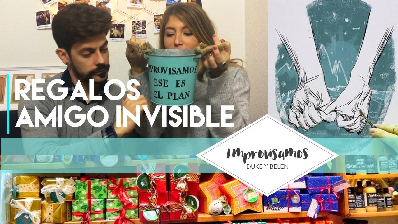 Te solucionamos tu amigo invisible los mejores regalos for Regalos amigo invisible 10 euros