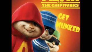 Alvin And The Chipmunks: Bad Man