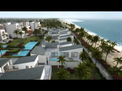 Fajara Waterfront Development