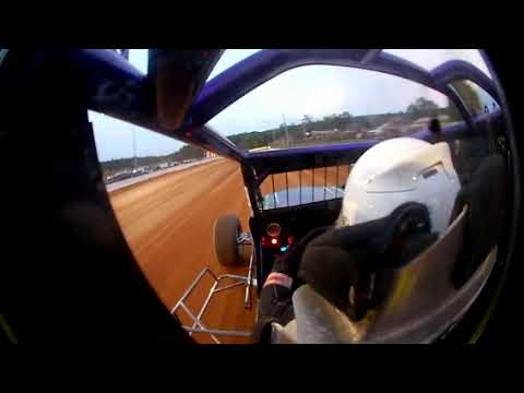Heidi 3Hracing: Heat 2 @Bedford Speedway June 8th 2018