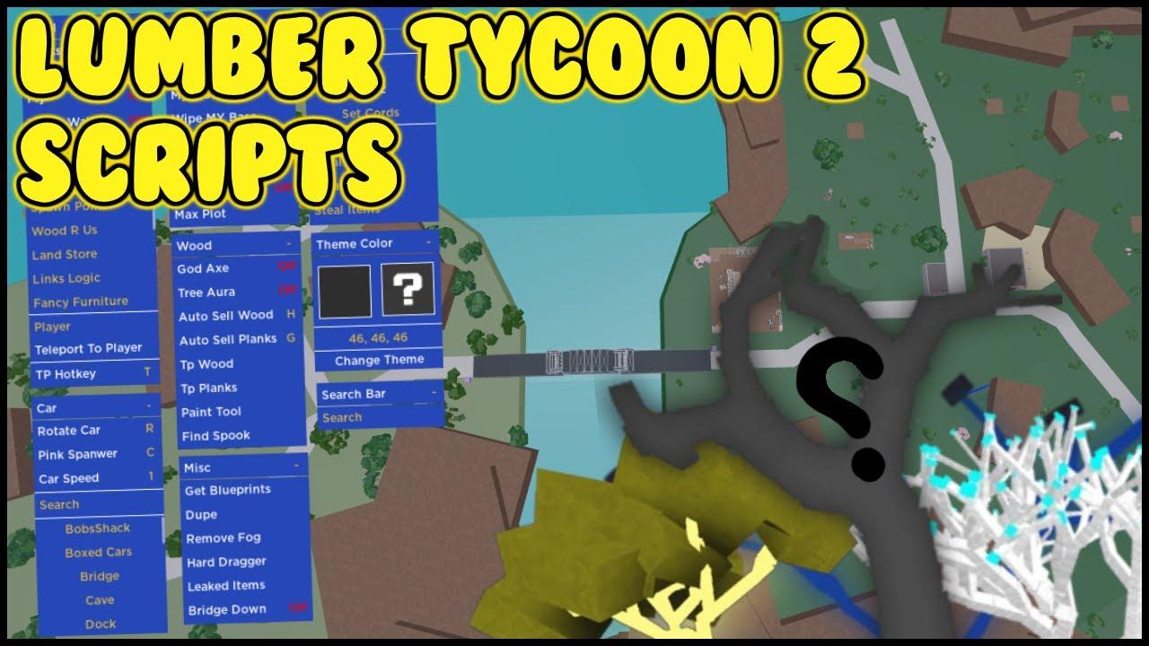 скачать Roblox Lumber Tycoon 2 Exploit Hack Script Hack Teleport Script Roblox