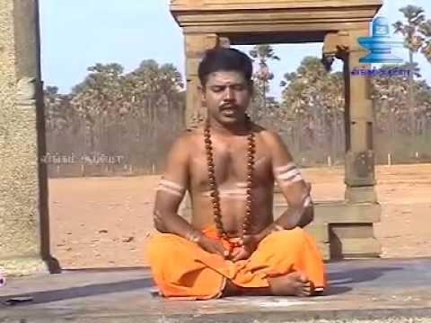 Uvari -Suyambulinga Swami Greatness - Aarumuga Nainar