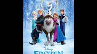 Frozen - Libre Soy Italiano(Martina Stoessel Oficial mp3)