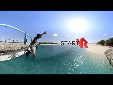 Start VR - Showreel 2016