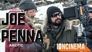 Interview: Joe Penna - Arctic