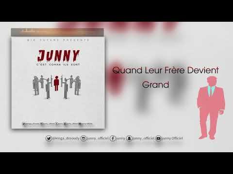 Junny - C'est Cohan Ils Sont [Audio]